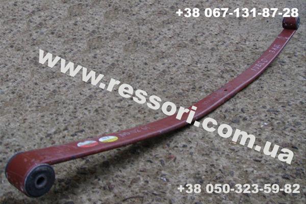 IVD 0201 (17830) Blattfeder für LKW