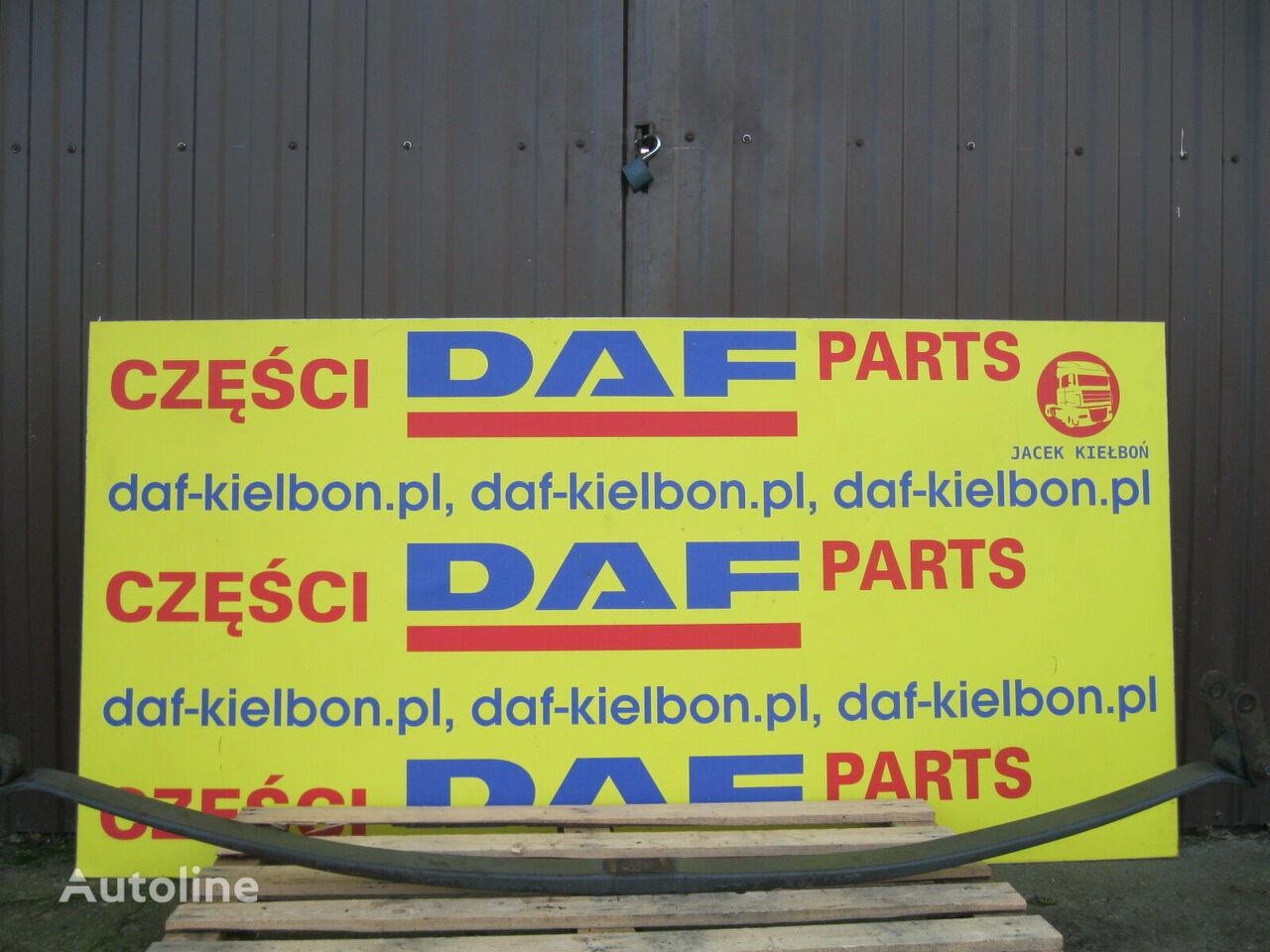 PRZÓD PRZEDNI PIÓROWY Blattfeder für DAF LF 45 55 LKW