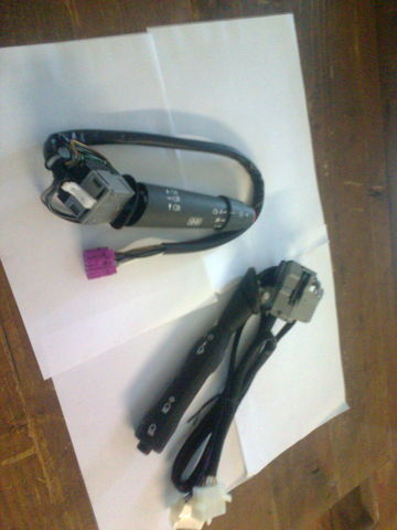 neuer Monark Diesel 81255090124 Blinker für MAN F 2000