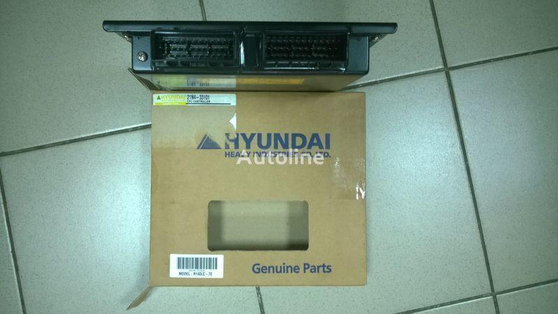 neuer Hyundai 21N4-33101 CPU CONTROLLER Bordcomputer für HYUNDAI  R140LC-7 Bagger