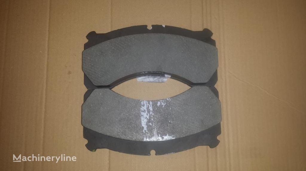 Bremsbeläge für MOXY MT31 moxy MT26 Moxy MT36 klocki hamulcowe Knickgelenkte muldenkipper