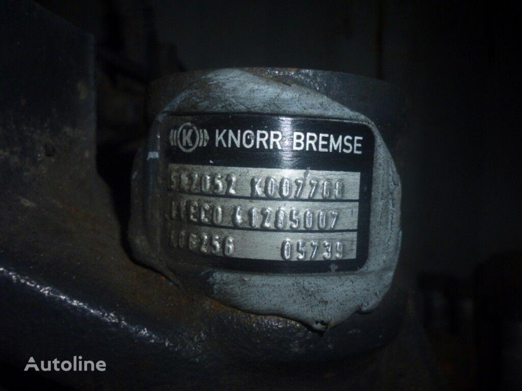 tormoznoy levyy IVECO Bremssattel für LKW