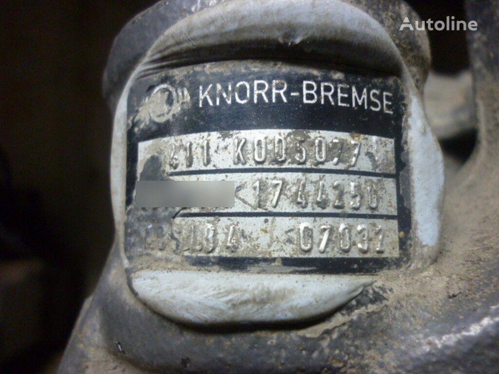 tormoznoy pravyy Scania (peredniy, zadniy) Bremssattel für LKW