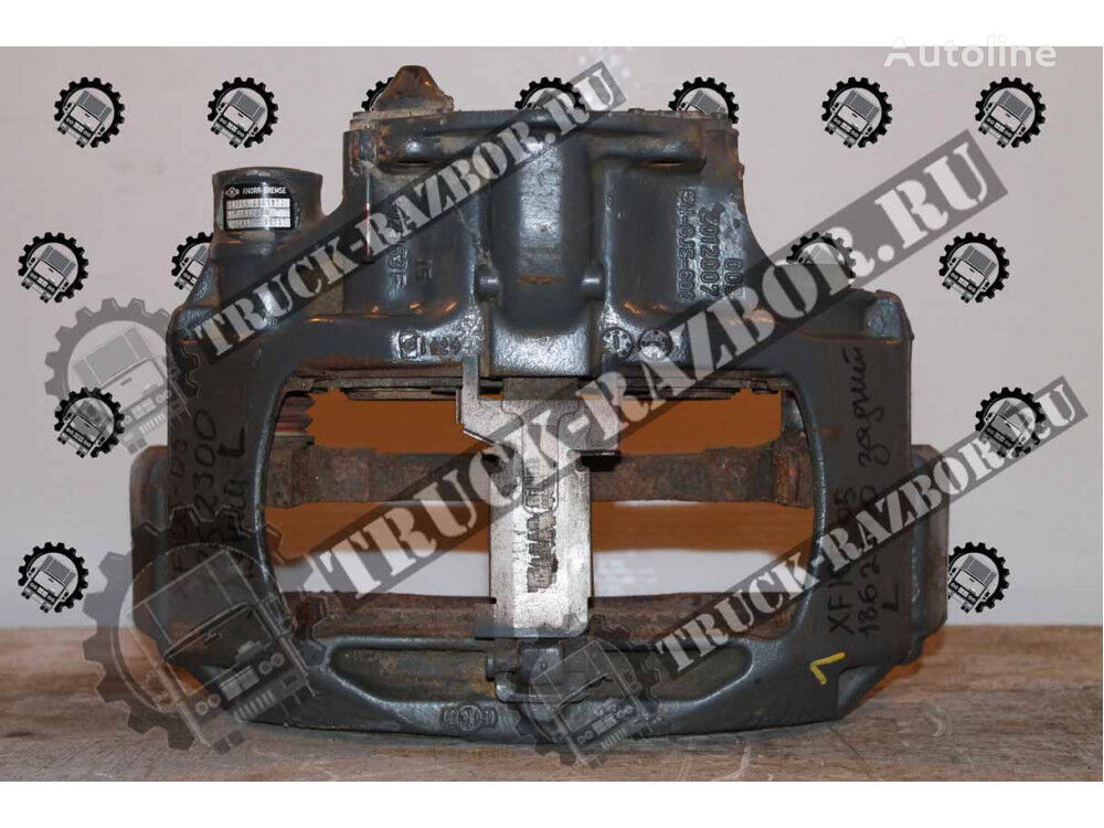 DAF Zad lev Bremssattel für DAF XF105  Sattelzugmaschine