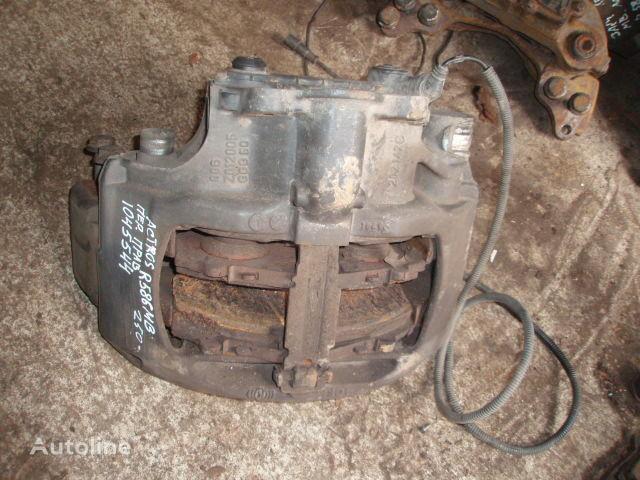 Bremssattel für MERCEDES-BENZ ACTROS Sattelzugmaschine