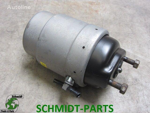 Bremstrommel für MAN TGA Sattelzugmaschine
