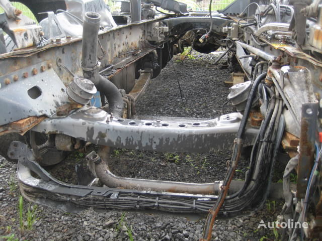 Scania R420 frame and drive axle R780 Chassis für Sattelzugmaschine