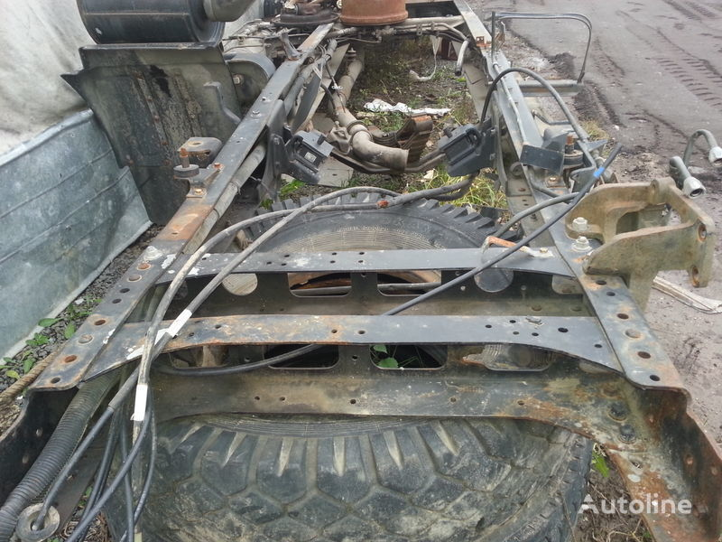 Chassis für HYUNDAI HD120 LKW
