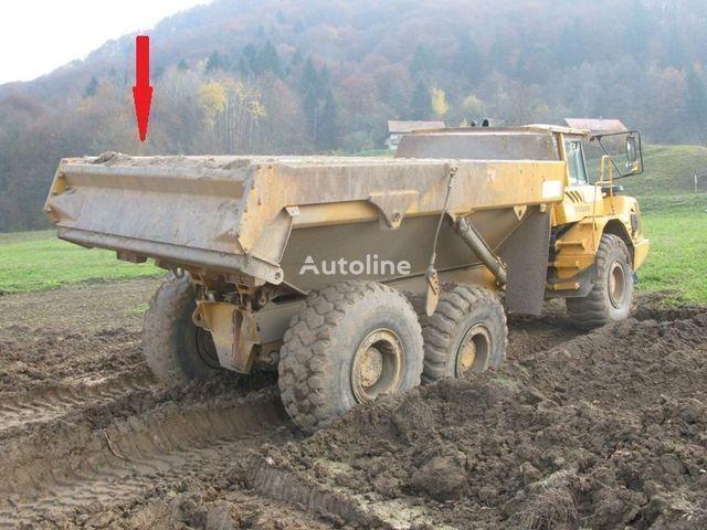 Chassis für VOLVO A25, A30, A35 Spezial-Dumper