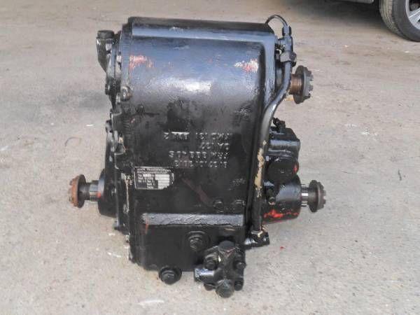 MAN 4X4  G 450 Differential für LKW