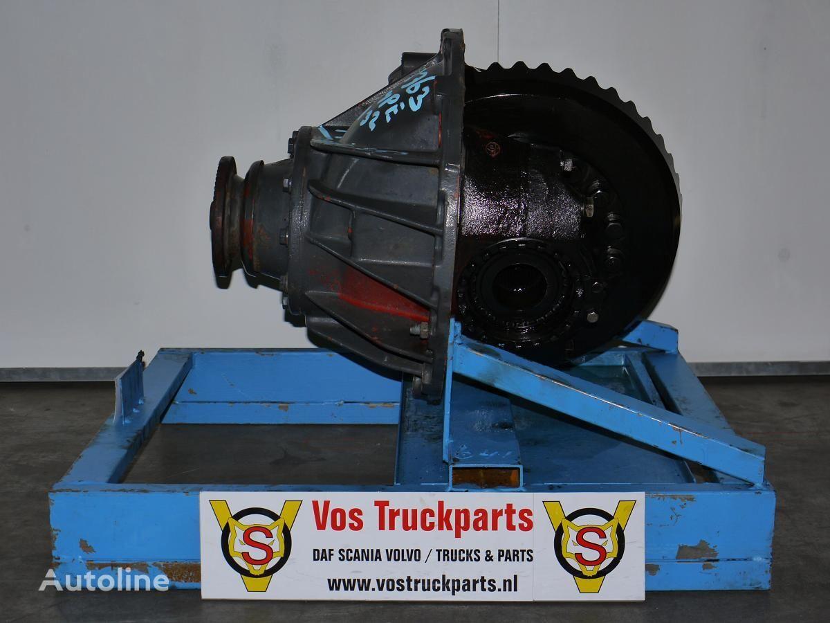 Differential für DAF 1132-5.63 INCL. SPER Sattelzugmaschine