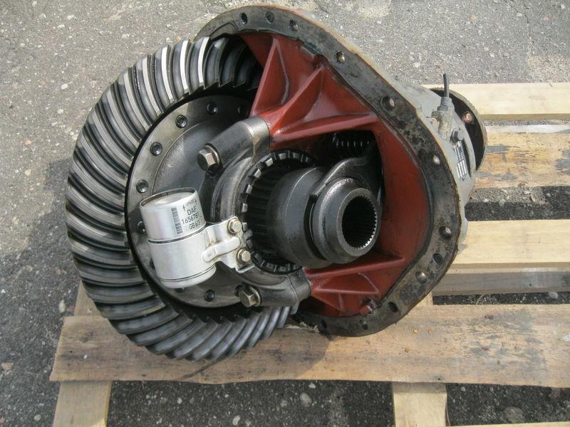 Differential für DAF XF 105 Sattelzugmaschine