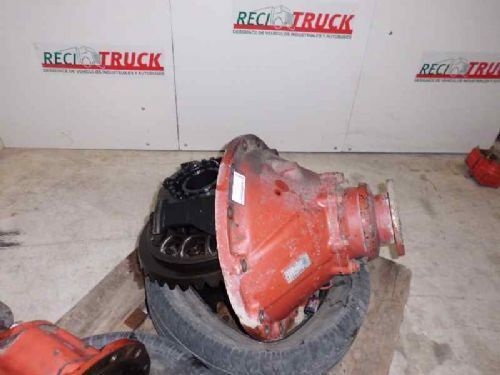 A153200W1739293  153E   R:2.93 Differential für IVECO EUROTECH LKW