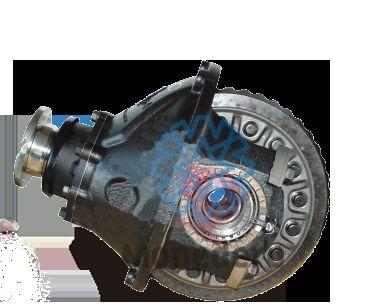IVECO MERITOR Differential für IVECO 153E 167E 177E  LKW