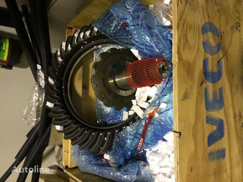 neuer IVECO R1/2,85 Z 13/37 Differential für IVECO STRALIS Sattelzugmaschine
