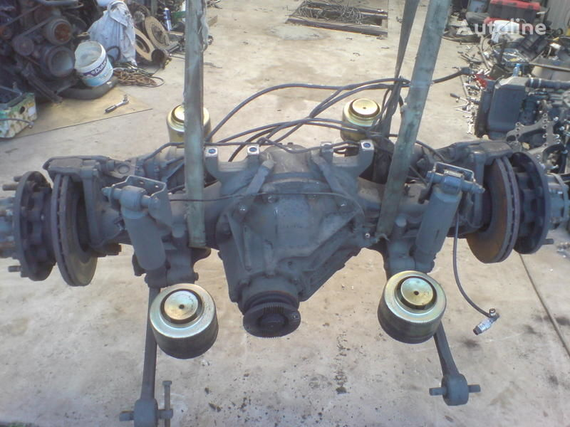 Differential für MAN MOST MAN TGA TGS TGX wklad dyfer 2000 netto LKW