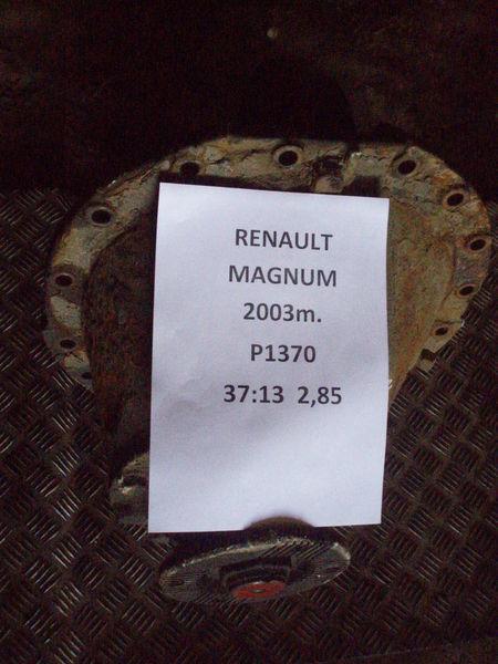 P1370 Differential für RENAULT MAGNUM Sattelzugmaschine