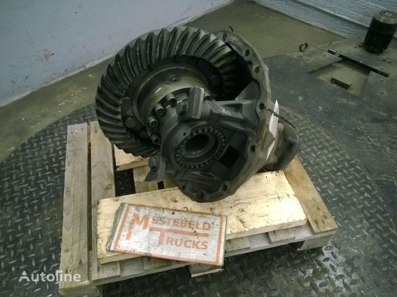 660 Differential für SCANIA Differentieel R 660 LKW