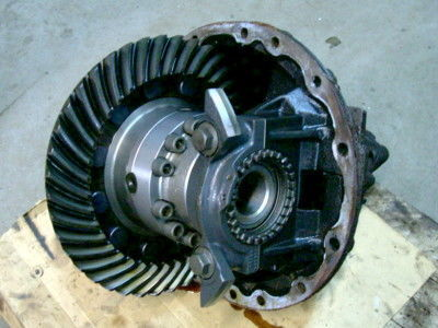 Differential für SCANIA  R660 LKW