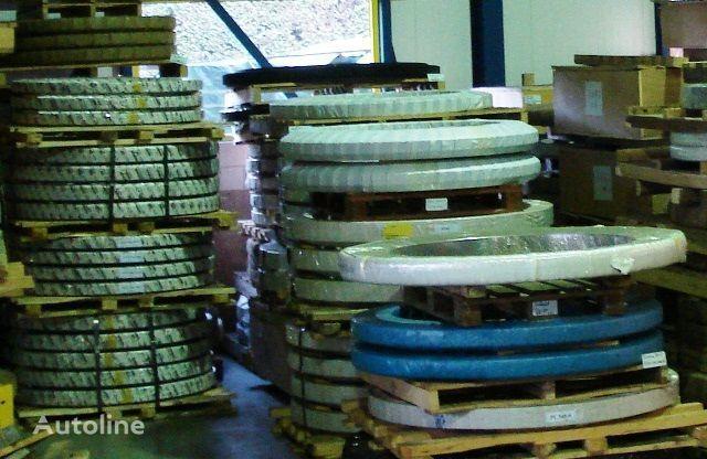 neuer slewing ring, bearing for excavator Komatsu Drehverbindung für KOMATSU PC 200, 210, 220, 240, 290, 300, 340, 400, 450 Bagger