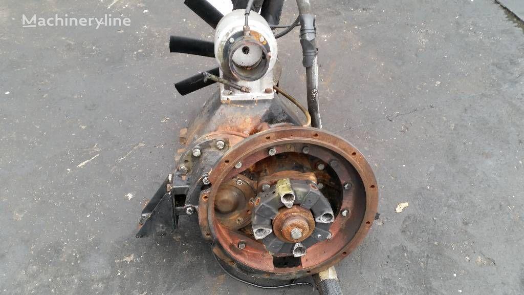 Druckluftkompressor für COMPAIR 1318 2403 LKW