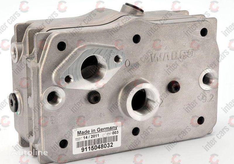 neuer WABCO 9115048032,9115049202 Druckluftkompressor für DAF RVI LKW