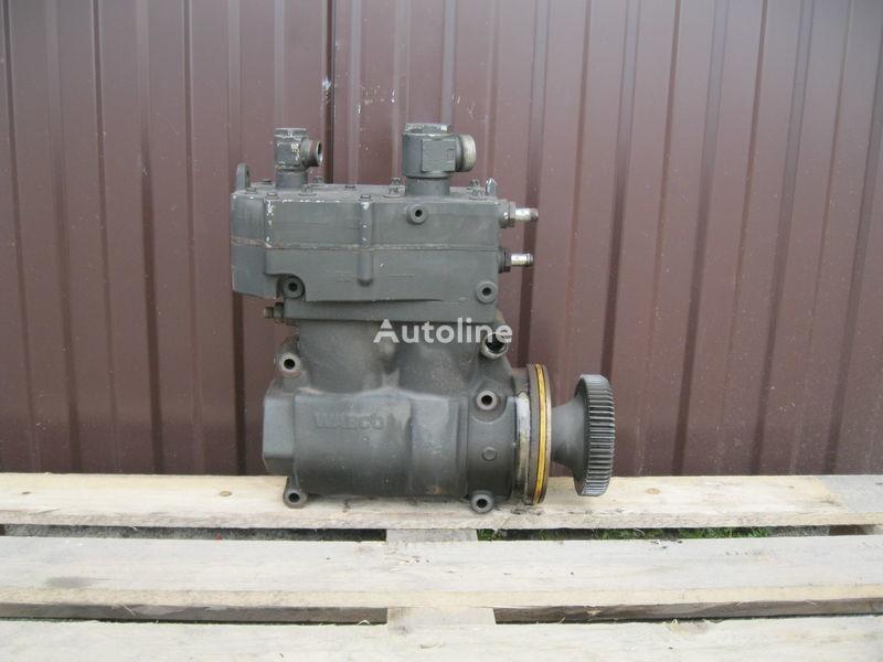 SPRĘŻARKA Druckluftkompressor für DAF XF 105 / CF 85 Sattelzugmaschine