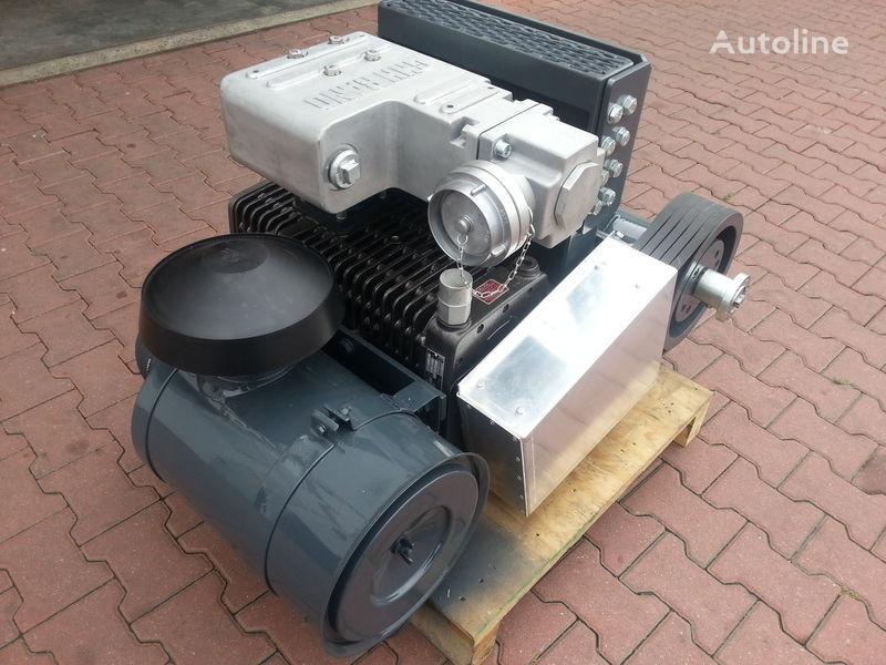 Druckluftkompressor für GARDNER DENVER BULKLINE 1000 LKW