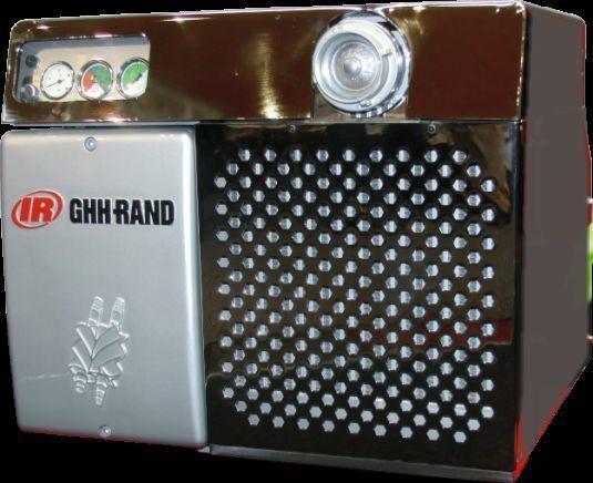 Druckluftkompressor für GHH RAND CS 1050R  IC  Sattelzugmaschine