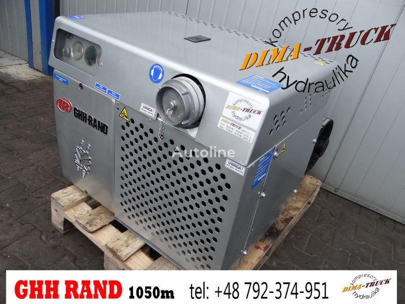 GHH rand dima -truck Druckluftkompressor für GHH Rand CS1050 LKW