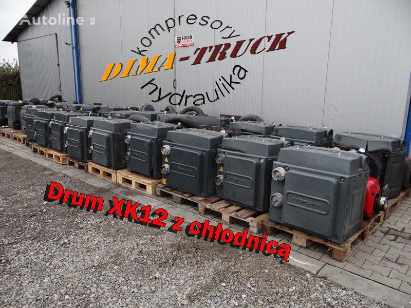 Kompressor GHH Drum Betico Blackmer many pices Druckluftkompressor für GHH rand Drum Xk12 D900 betico cycloblower welgro blackmer LKW