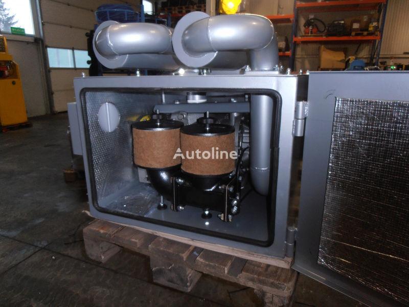neuer T5CDL12L72 Druckluftkompressor für Kompresor CycloBlower T5CDL12L72 LKW