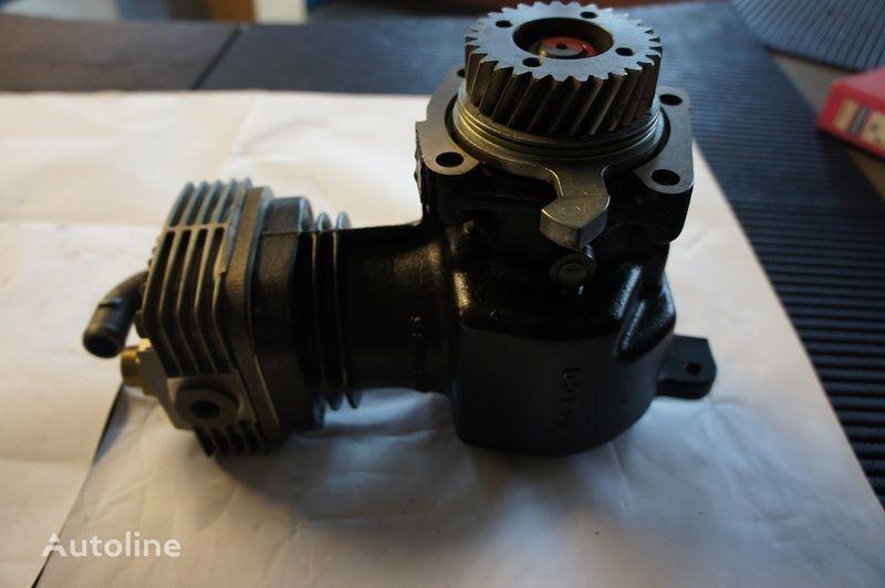 Druckluftkompressor für MAN TGL Sattelzugmaschine