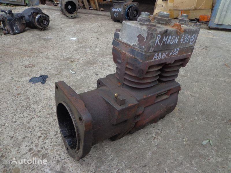 Druckluftkompressor für RENAULT Magnum Sattelzugmaschine