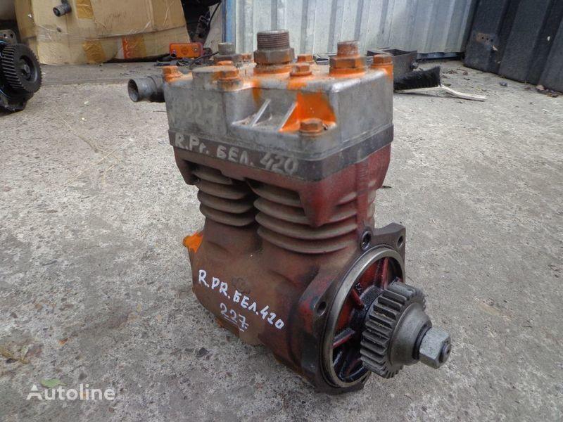 Druckluftkompressor für RENAULT Premium Sattelzugmaschine