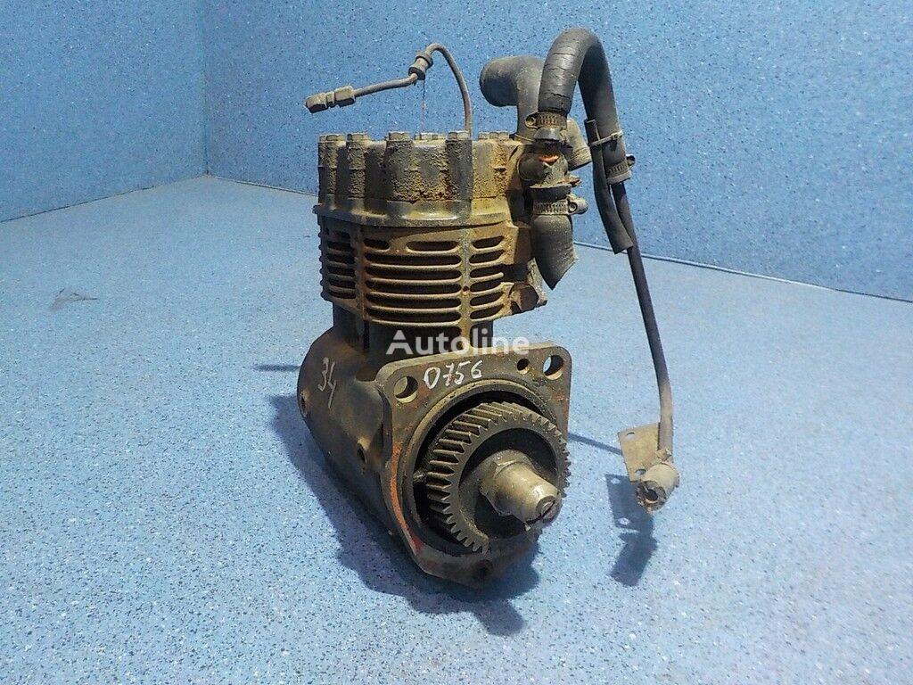 Druckluftkompressor für SCANIA LKW