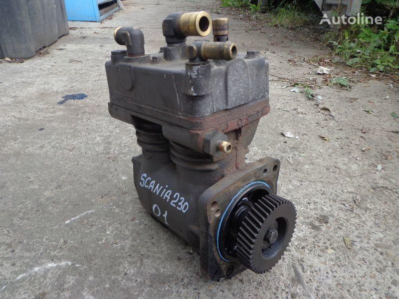 Druckluftkompressor für SCANIA 94 LKW
