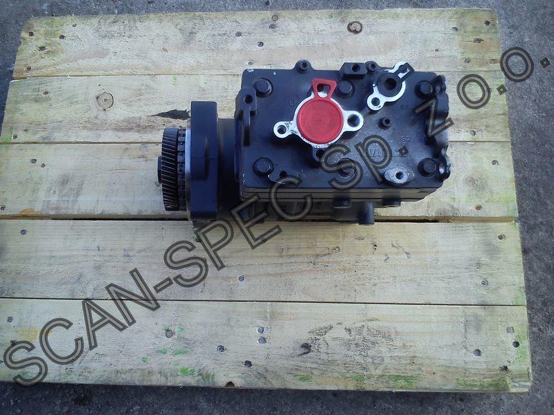 SCANIA XPI Druckluftkompressor für SCANIA SERIE  R Sattelzugmaschine