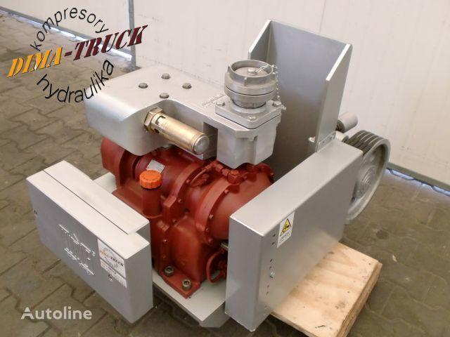 GHH Druckluftkompressor für kompresor GHH RAND CG80  LKW