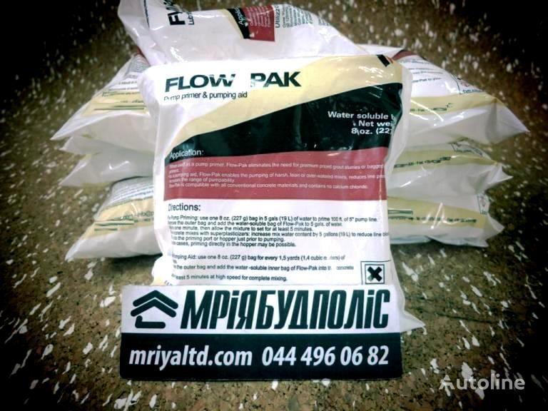 Italiya Puskovaya smes (poroshok) Ersatzteile für Betonpumpe
