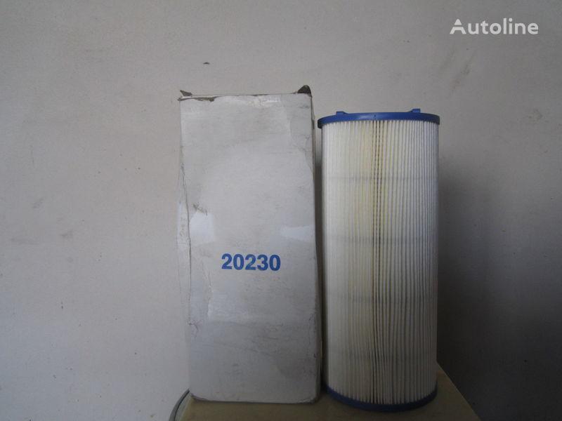neuer Nimechchina Filtr Separ 20230 Ersatzteile für LKW