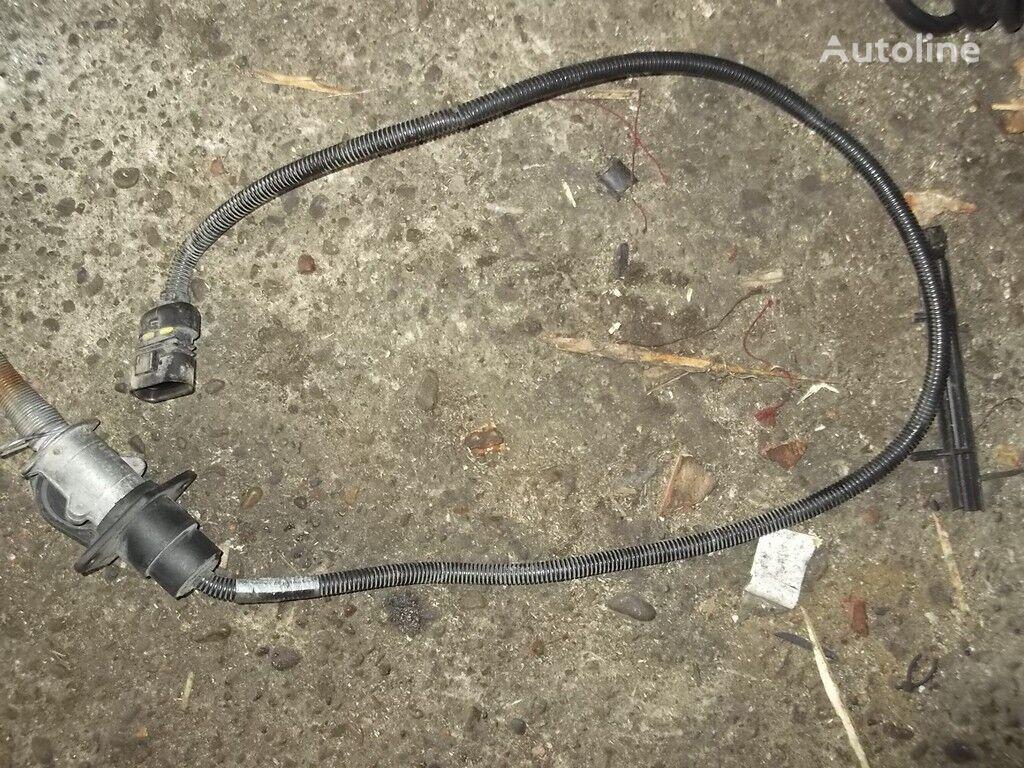 Shtepselnaya rozetka s kabelem MAN Ersatzteile für LKW