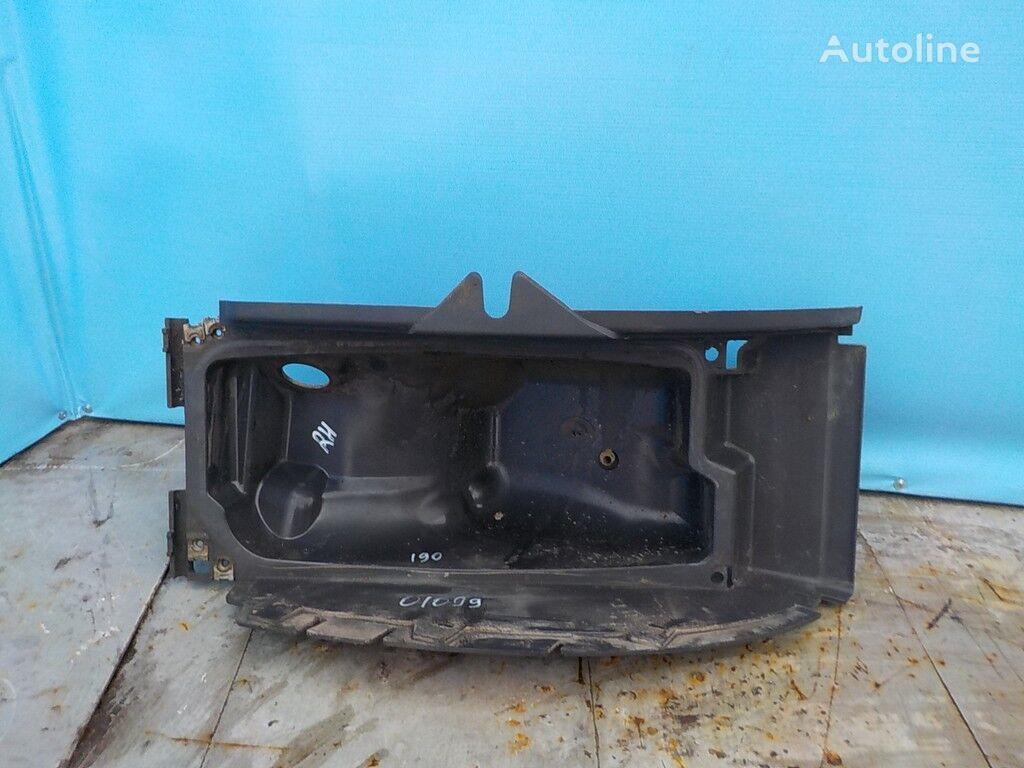 Korpus fary Ersatzteile für LKW