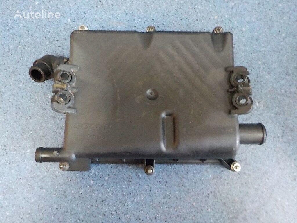Korpus filtra ventilyacii kartera Scania Ersatzteile für LKW
