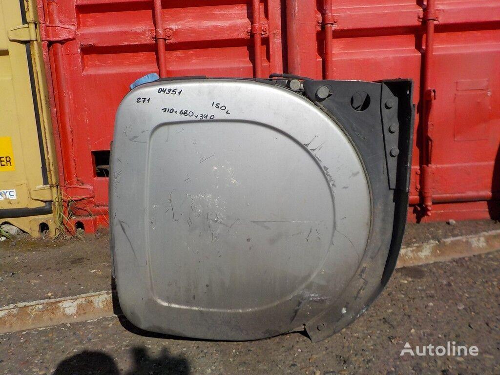 Bak mocheviny Volov/RVI 700X700X330 Ersatzteile für LKW