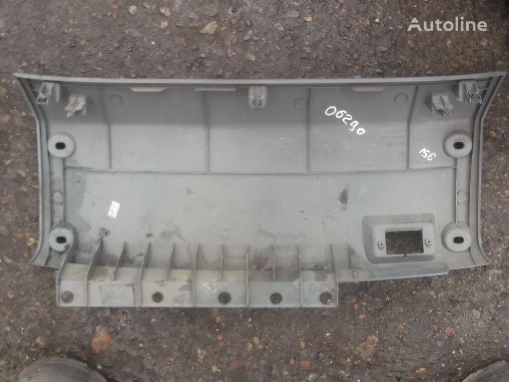 Obshivka peredney paneli snizu Mercedes Benz Ersatzteile für LKW