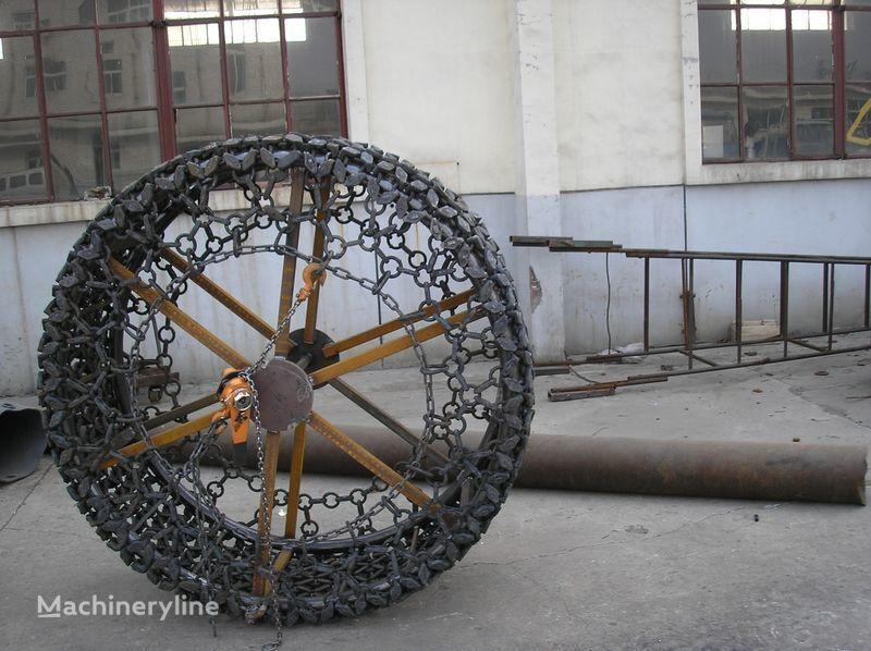 Shinozashchitnye cepi (kolchugi) Ersatzteile für Andere Baumaschinen