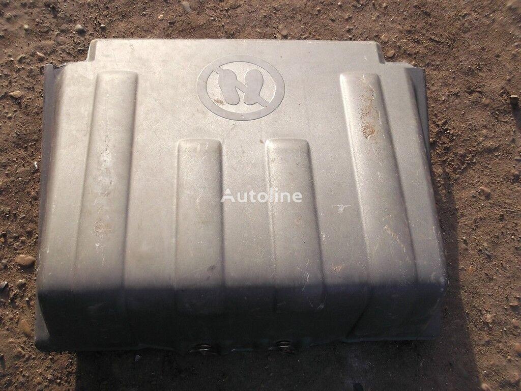 Kryshka akkumulyatornogo yashchika Ersatzteile für LKW