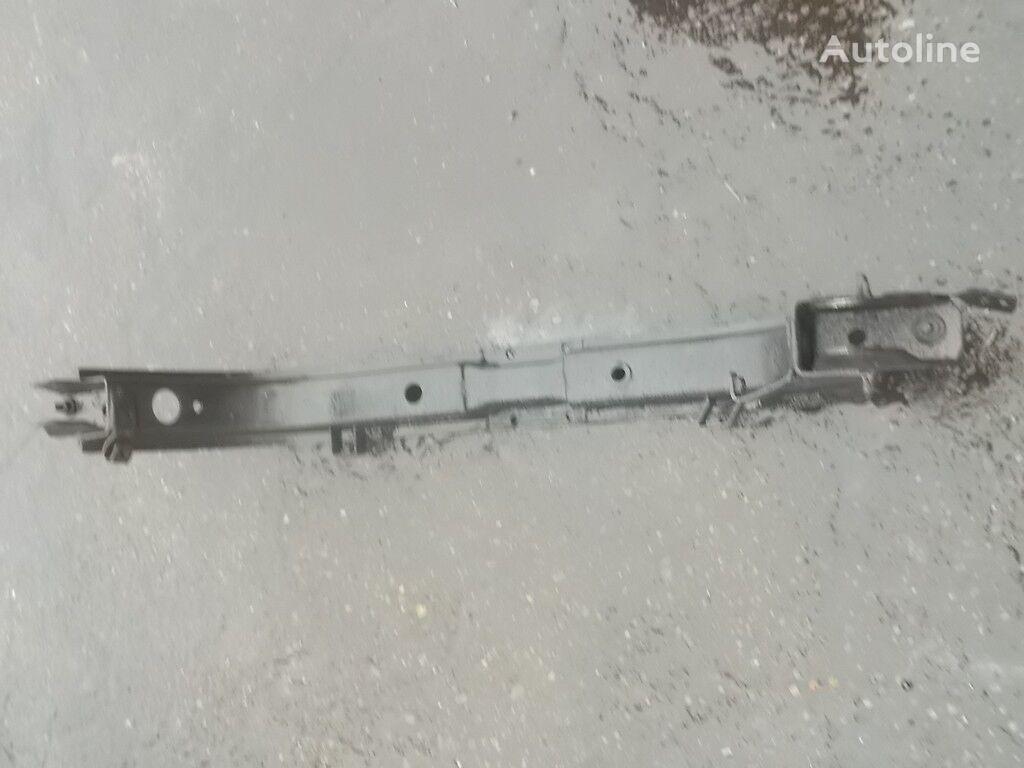 Nesushchaya balka kabiny MAN Ersatzteile für LKW