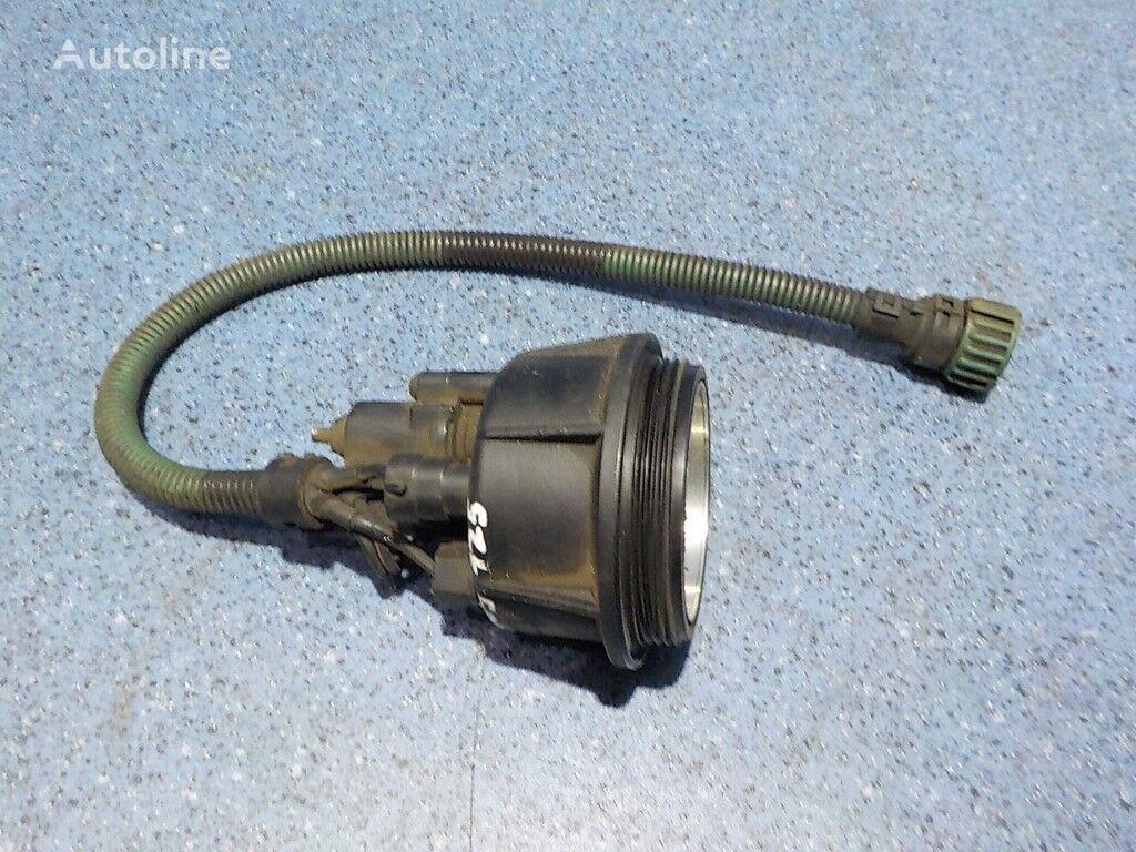 Nagrevatel filtra toplivnogo Volvo FH/FM Ersatzteile für LKW